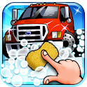 Truck Wash - Kids Game icon