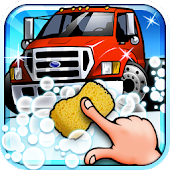 Truck Wash - Kids Game