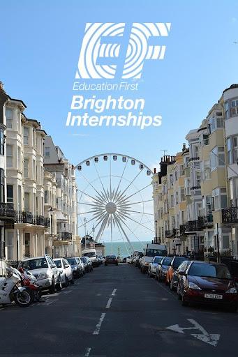 Education First Brighton