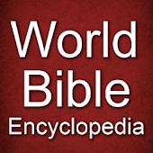 World Bible Encyclopedia