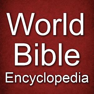 世界聖經百科全書 書籍 LOGO-玩APPs