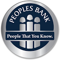 Peoples Bank Texas Mobile icon