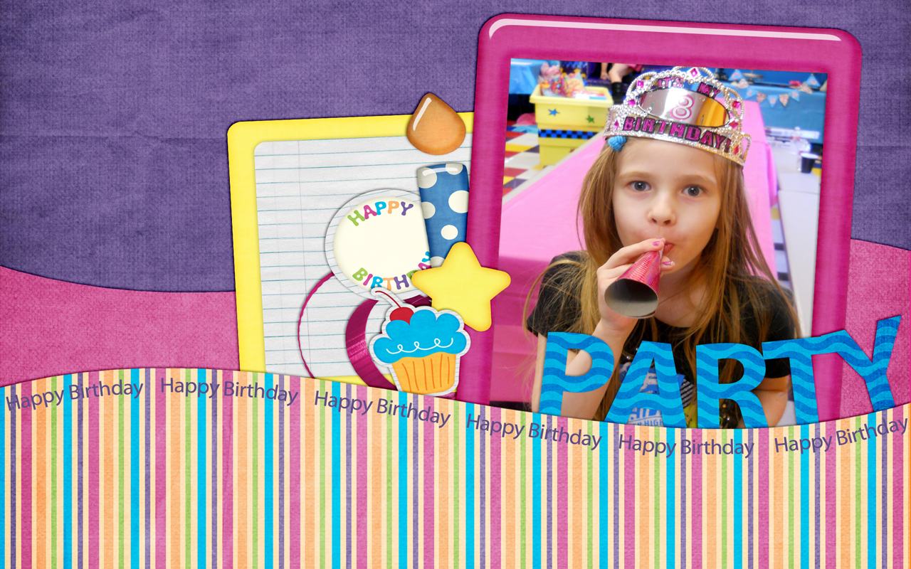 Birthday photo frames android apps on google play - App decorar fotos ...