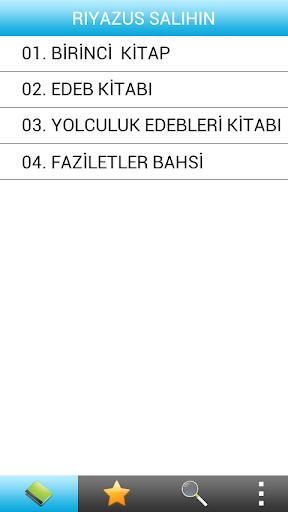 RIYAZUS-SALIHIN Turkish