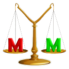 MyM - Manage Your Money icon