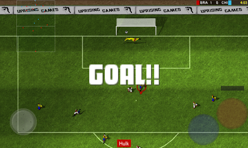 Super Soccer Champs FREE 1.17.0 screenshots 2