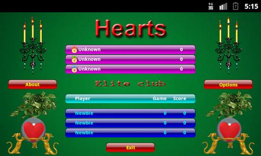 Червы - Hearts