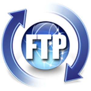 FTP Connection 通訊 App LOGO-硬是要APP
