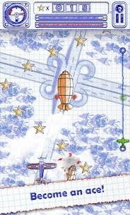 玩動作App|Doodle Planes免費|APP試玩