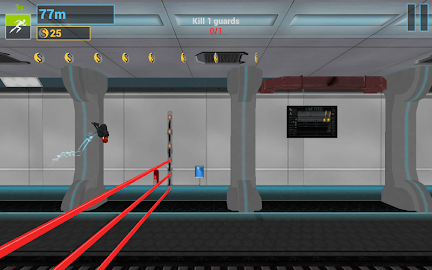 Long Run Screenshot 15