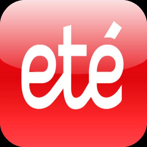 娛樂必備App|Etè Maxistore LOGO-綠色工廠好玩App