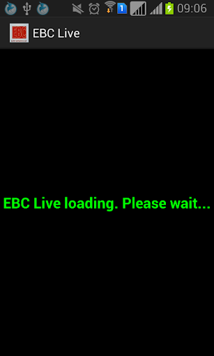 EBC Live TV