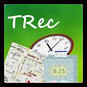 T Rec logo