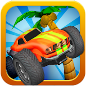 Smash Monster Truck 3D