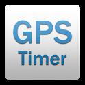 GPS Timer logo