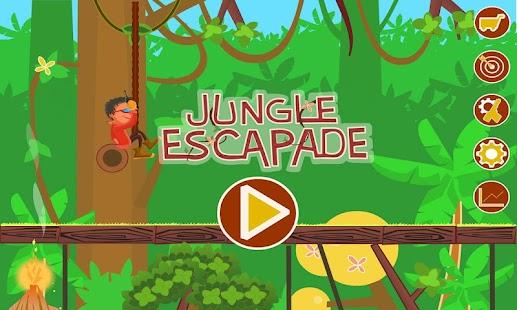 Jungle Escapade Pro