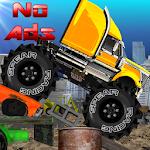 Monster Truck Junkyard 2 NO AD