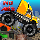 Monster Truck Junkyard 2 NO AD icon