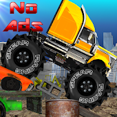 Monster Truck Junkyard 2 NO AD