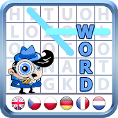 Word Search: Letter Detective