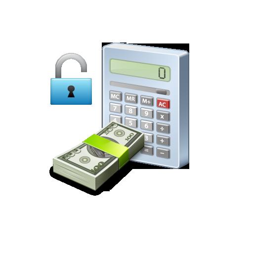 攤銷計算器许可证 財經 App LOGO-APP試玩