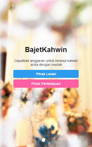 BajetKahwin