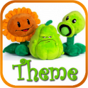 Plants VS Zombies Theme icon