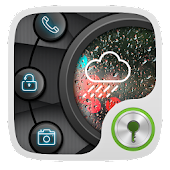 Coolight GO Locker Theme APK for Bluestacks