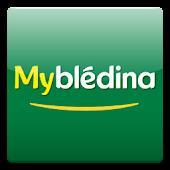 Myblédina