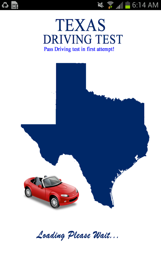 how to pass driving test texas