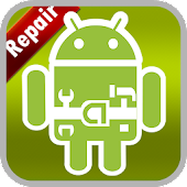 Droid Repair System Info