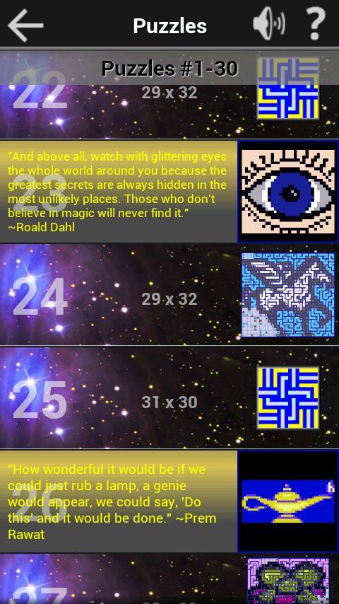 PathPix Magic screenshot #2