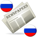Russian Newspapers and News icon
