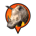 3D Hunting: African Outpost icon