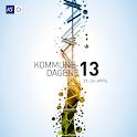 Kommune2013 logo