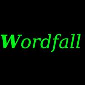 Wordfall