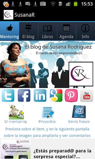 El blog de Susana Rodríguez