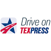 Drive On TEXpress