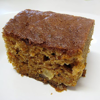 Mimi's Cafe Carrot Raisin Nut Bread