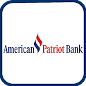 American Patriot Bank Mobile icon
