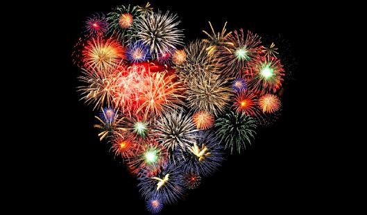 玩休閒App|Firework Touch Live Wallpaper免費|APP試玩