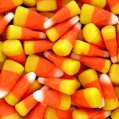Delicious Candy Live Wallpaper