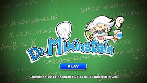 Dr. Mixinstein