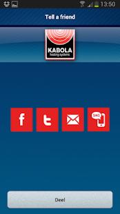 Kabola-Heating 4