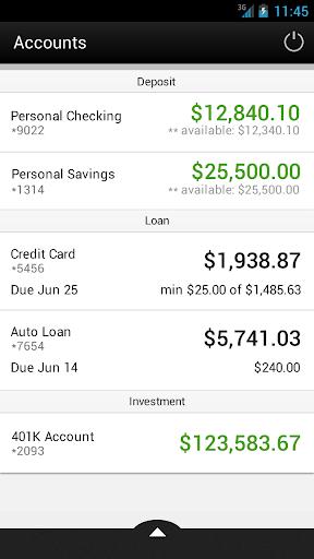 The Seymour Bank Mobile