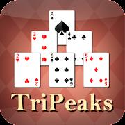 TriPeaks Solitaire 1.7.7 Icon