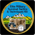 Military Survival Tactics Kit