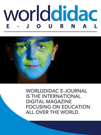 Worlddidac e-journal