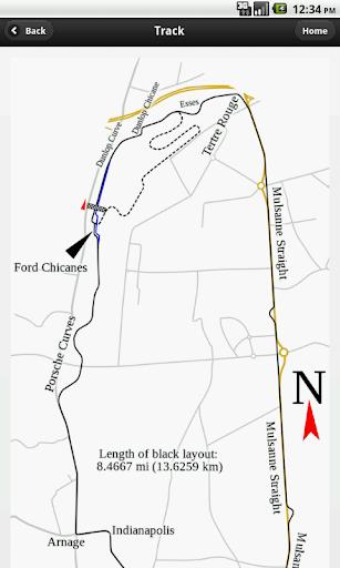 Unofficial Le Mans 24h Guide  screenshots 1