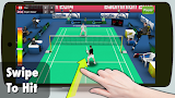 Badminton 3D Apk Download Free for PC, smart TV